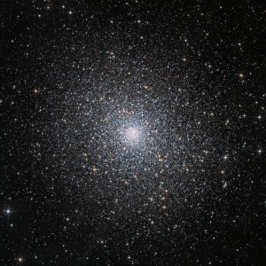 M 5 Globular Cluster in Serpens