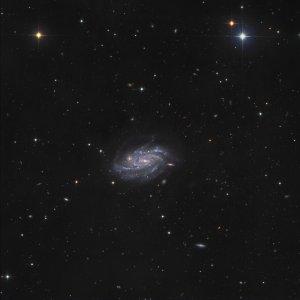 NGC 578 Galaxy in Cetus