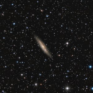 IC2469 Galaxy in Pyxis